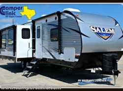 New 2018  Forest River Salem 27REI by Forest River from Camper Clinic, Inc. in Rockport, TX