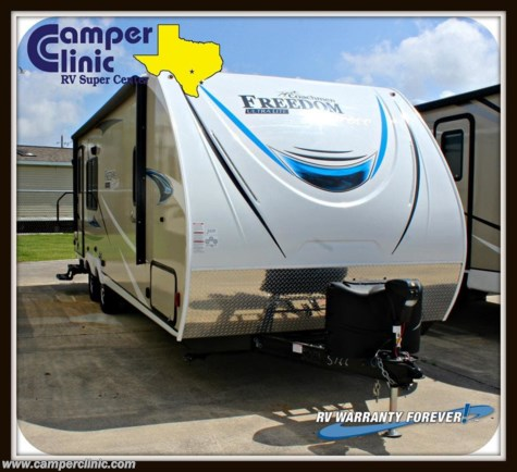 2019 Coachmen Freedom Express LTZ 246RKS