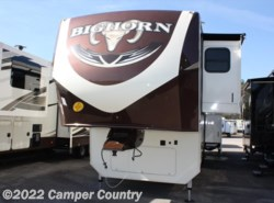 New 2017  Heartland RV Bighorn BH 3970 RD by Heartland RV from Camper Country in Myrtle Beach, SC