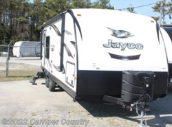 Used 2016  Jayco White Hawk 24RKS by Jayco from Camper Country in Myrtle Beach, SC