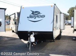 New 2017  Jayco Jay Feather 7 23RD by Jayco from Camper Country in Myrtle Beach, SC