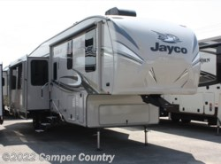 New 2017  Jayco Eagle 325BHQS by Jayco from Camper Country in Myrtle Beach, SC