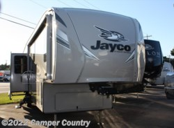 New 2018  Jayco Eagle 347BHOK by Jayco from Camper Country in Myrtle Beach, SC