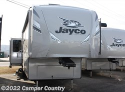 New 2018  Jayco Eagle 355MBQS by Jayco from Camper Country in Myrtle Beach, SC