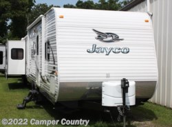 Used 2014  Jayco Jay Flight Swift 248RBS by Jayco from Camper Country in Myrtle Beach, SC