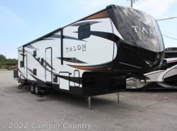 New 2018 Jayco Talon 313T available in Myrtle Beach, South Carolina