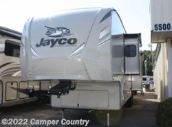 New 2019 Jayco Eagle 336FBOK available in Myrtle Beach, South Carolina