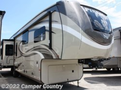 New 2019 Jayco Pinnacle 37RLWS available in Myrtle Beach, South Carolina