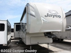 New 2018 Jayco Eagle 321RSTS available in Myrtle Beach, South Carolina