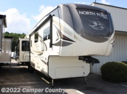 New 2019 Jayco North Point 377RLBH available in Myrtle Beach, South Carolina