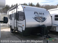 New 2016 Palomino Puma XLE 18FBC available in Kingston, New Hampshire