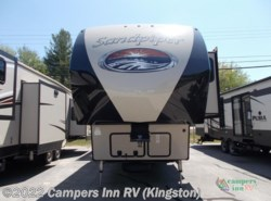 New 2016 Forest River Sandpiper 355RE available in Kingston, New Hampshire