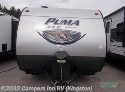Used 2016  Forest River  Puma XLE 18FBC by Forest River from Campers Inn RV in Kingston, NH