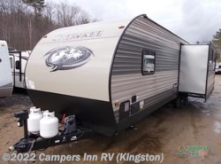 New 2017  Forest River Cherokee 274RK by Forest River from Campers Inn RV in Kingston, NH