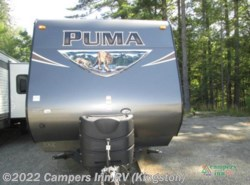 New 2017  Palomino Puma 30-RKSS by Palomino from Campers Inn RV in Kingston, NH