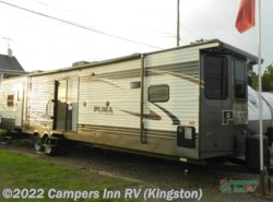 New 2017 Palomino Puma Destination 39-PFK available in Kingston, New Hampshire