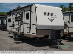 New 2017  Forest River Rockwood Mini Lite 2509S by Forest River from Campers Inn RV in Kingston, NH