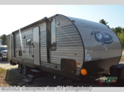 New 2017 Forest River Cherokee 274DBH available in Kingston, New Hampshire