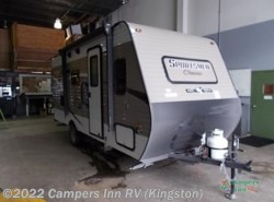 New 2018  K-Z Sportsmen Classic 181BH by K-Z from Campers Inn RV in Kingston, NH