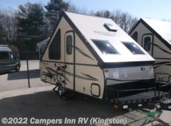 New 2017  Forest River Rockwood Hard Side Series A122BH by Forest River from Campers Inn RV in Kingston, NH