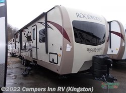 New 2018  Forest River Rockwood Signature Ultra Lite 8312SS by Forest River from Campers Inn RV in Kingston, NH