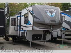 New 2018  Forest River Vengeance Super Sport 314A12 by Forest River from Campers Inn RV in Kingston, NH