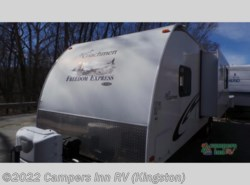 Used 2011  Forest River  Freedom Express 246 RKS by Forest River from Campers Inn RV in Kingston, NH