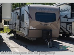 New 2018  Forest River Rockwood Ultra Lite 2606WS by Forest River from Campers Inn RV in Kingston, NH