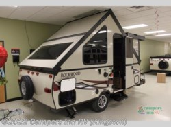 New 2018  Forest River Rockwood Hard Side Series A122BH by Forest River from Campers Inn RV in Kingston, NH