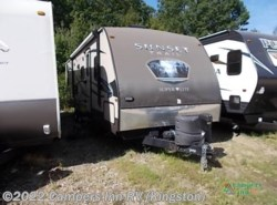 Used 2014  CrossRoads Sunset Trail 290QB by CrossRoads from Campers Inn RV in Kingston, NH