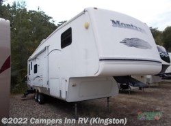 Used 2007  Keystone Mountaineer 303RLD by Keystone from Campers Inn RV in Kingston, NH