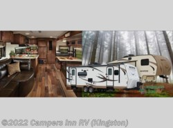 New 2018  Forest River Rockwood Ultra Lite 2604WS by Forest River from Campers Inn RV in Kingston, NH