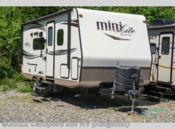 Used 2016  Forest River Rockwood 2104S by Forest River from Campers Inn RV in Kingston, NH