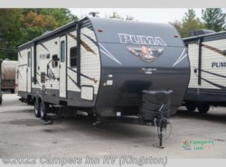 New 2018  Palomino Puma 31-BHSS by Palomino from Campers Inn RV in Kingston, NH