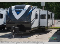 New 2018  Cruiser RV Embrace EL310 by Cruiser RV from Campers Inn RV in Kingston, NH