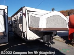 New 2018  Forest River Rockwood Roo 233S by Forest River from Campers Inn RV in Kingston, NH