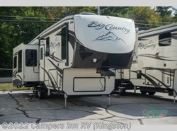 New 2018  Heartland RV Big Country 3155RLK by Heartland RV from Campers Inn RV in Kingston, NH