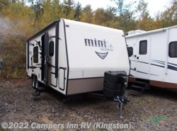 Used 2018  Forest River Rockwood Mini Lite 2304 by Forest River from Campers Inn RV in Kingston, NH