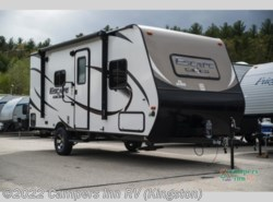 New 2018  K-Z Escape E181RB by K-Z from Campers Inn RV in Kingston, NH