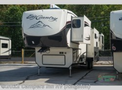 New 2018  Heartland RV Big Country 4011ERD by Heartland RV from Campers Inn RV in Kingston, NH