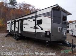 Used 2016  Palomino Puma Destination 39BHT by Palomino from Campers Inn RV in Kingston, NH