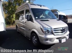 Used 2017  Roadtrek Roadtrek Agile SS by Roadtrek from Campers Inn RV in Kingston, NH