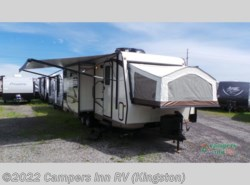New 2018  Forest River Rockwood Roo 23IKSS by Forest River from Campers Inn RV in Kingston, NH