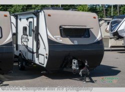 New 2018  K-Z Escape E191BH by K-Z from Campers Inn RV in Kingston, NH