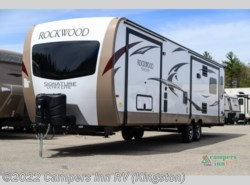 New 2018  Forest River Rockwood Signature Ultra Lite 8329SS by Forest River from Campers Inn RV in Kingston, NH
