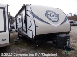 Used 2017 EverGreen RV I-GO 291DB available in Kingston, New Hampshire
