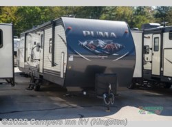 New 2018  Palomino Puma 32-RBFQ by Palomino from Campers Inn RV in Kingston, NH