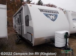 Used 2015  Winnebago Minnie 2201DS by Winnebago from Campers Inn RV in Kingston, NH