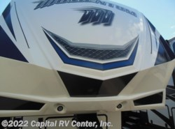 New 2017  Grand Design Momentum 328M by Grand Design from Capital RV Center, Inc. in Minot, ND