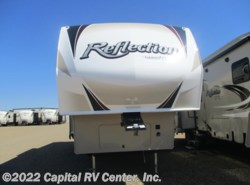 New 2017  Grand Design Reflection 26RL by Grand Design from Capital RV Center, Inc. in Minot, ND